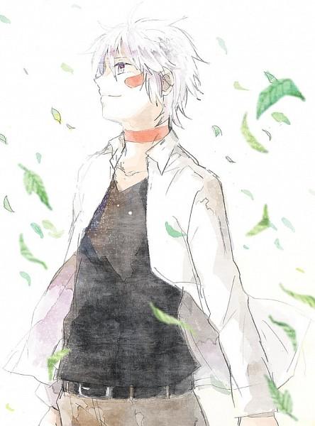 Tags: Anime, Moss (kokeoff), No.6, Shion (No.6)