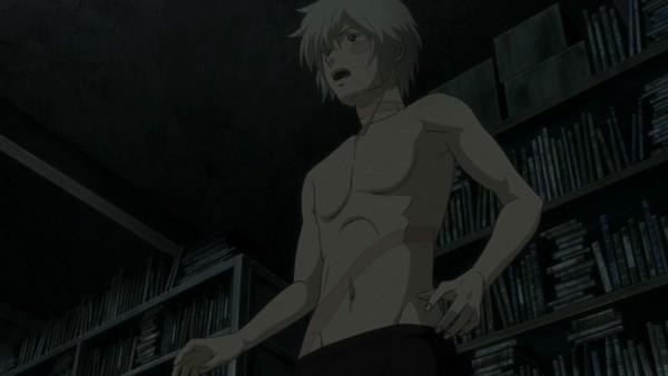 Tags: Anime, No.6, Shion (No.6), Screenshot