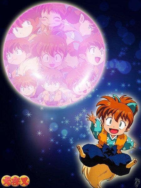 Tags: Anime, InuYasha, Shippo