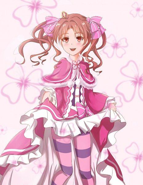 Tags: Anime, Pixiv Id 14211481, To Aru Majutsu no Index, Shirai Kuroko, Beatrice (Re:Zero) (Cosplay)