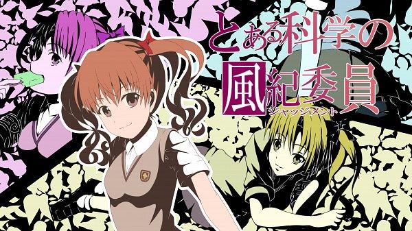 Tags: Anime, Pixiv Id 6827626, To Aru Majutsu no Index, Shirai Kuroko
