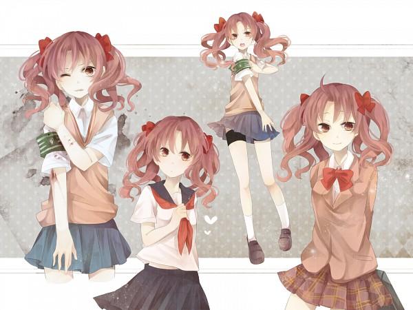 Tags: Anime, Ichinose (Sorario), To Aru Majutsu no Index, Shirai Kuroko, Pixiv