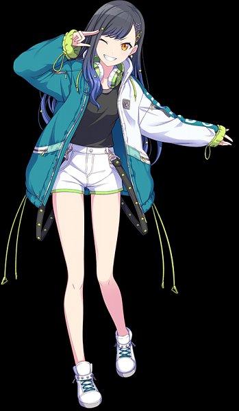 Shiraishi An - Project Sekai Colorful Stage! feat. Hatsune Miku