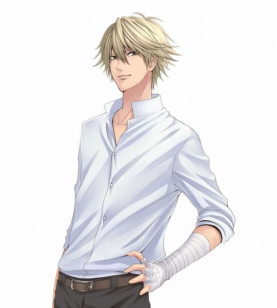 Tags: Anime, Pixiv Id 1114872, Tennis no Ouji-sama, Shiraishi Kuranosuke, Fanart From Pixiv, Fanart, Pixiv, Shitenhoji
