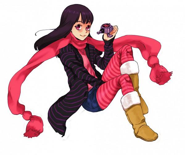 Shiraishi Mako - Samurai Sentai Shinkenger - Image #496490 ...