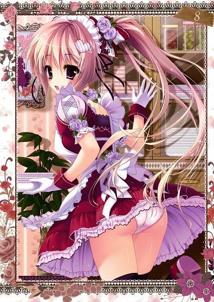 Shiramori Yuse Image #1736836 - Zerochan Anime Image Board