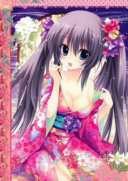 Shiramori Yuse Image #1736814 - Zerochan Anime Image Board