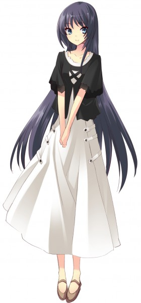 Tags: Anime, Ito Noizi, Flyable Heart, Shirasagi Mayuri