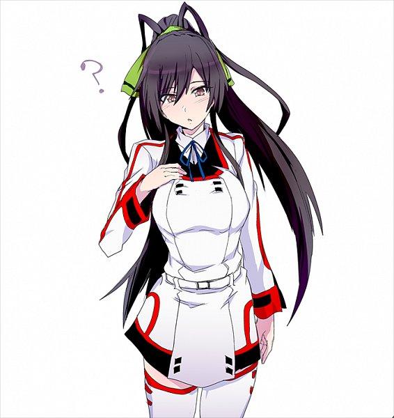 Tags: Anime, Pixiv Id 51076, The iDOLM@STER: Shiny Colors, Shirase Sakuya, Shinonono Houki (Cosplay), Sakuya Shirase