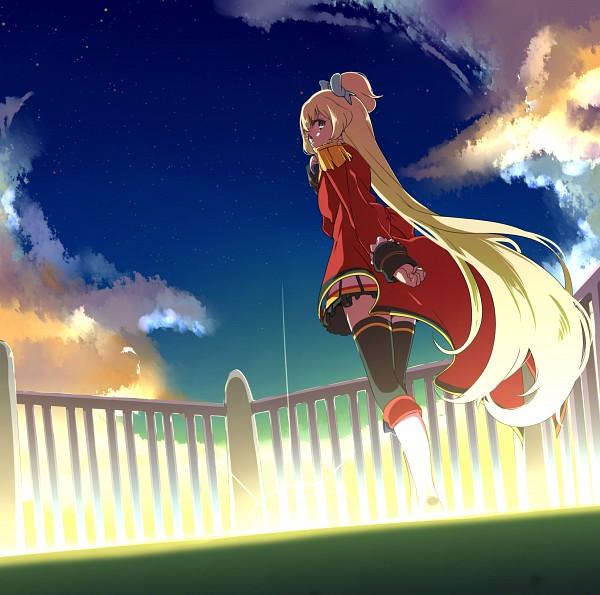 Tags: Anime, Pixiv Id 2888764, Aikatsu Stars!, Shiratori Hime, Hime Shiratori