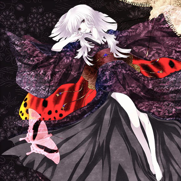 Tags: Anime, Shirayuki No Eternal Omuko-san