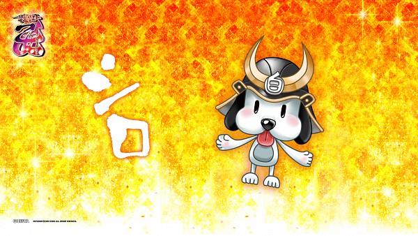 Shiro (Sengoku Otome) - Sengoku Otome