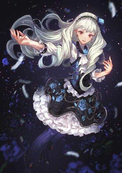 Tags: Anime, Makai no Juumin, Aikatsu Stars!, Shirogane Lily, Mobile Wallpaper, PNG Conversion, Lily Shirogane