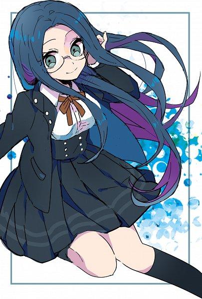 Tags: Anime, Pixiv Id 8155921, New Danganronpa V3, Shirogane Tsumugi