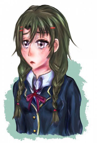 Tags: Anime, Pixiv Id 12367817, Yahari Ore no Seishun Love Come wa Machigatteiru, Shiromeguri Meguri