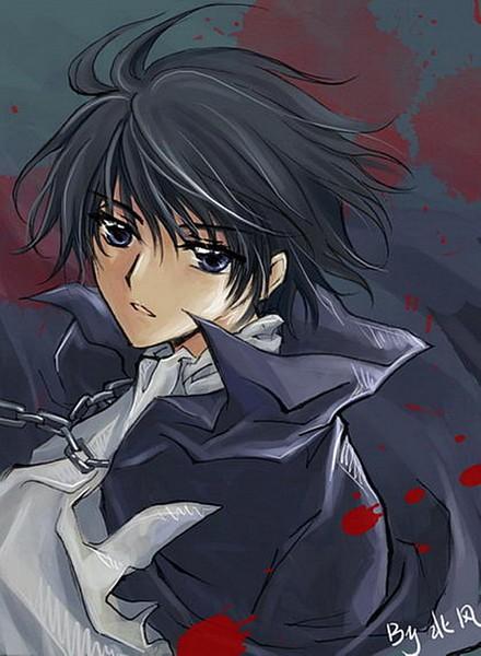 Tags: Anime, Tsubasa: TOKYO REVELATIONS, Shirou Kamui (TRC)