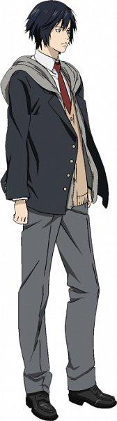 Shishigami Hiro - Inuyashiki