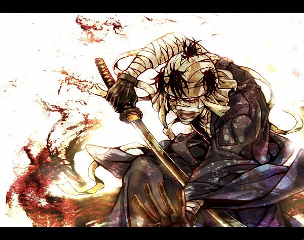 Shishio Makoto - Rurouni Kenshin