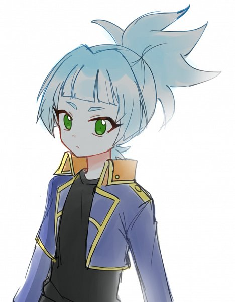 Tags: Anime, Bearygo, Yu-Gi-Oh!, Yu-Gi-Oh! ARC-V, Shiunin Sora, Fanart, Twitter, Sora Perse