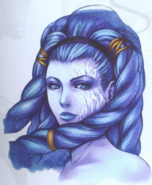 Shiva (Final Fantasy)