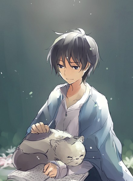 Shou (Karigurashi No Arrietty) - Karigurashi no Arrietty