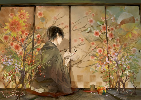 Shouji (Japanese Door)