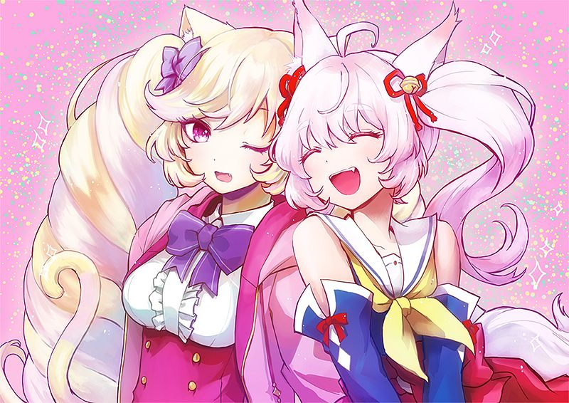 Tags: Anime, Pixiv Id 563803, Show by Rock!! Mashumairesh!!, Howan, Mashimahimeko, Facebook, Fanart, Twitter