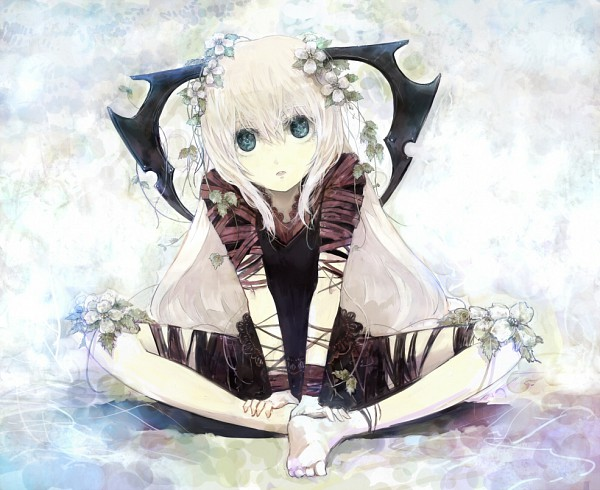 Tags: Anime, Shrimpman, Pixiv, Original