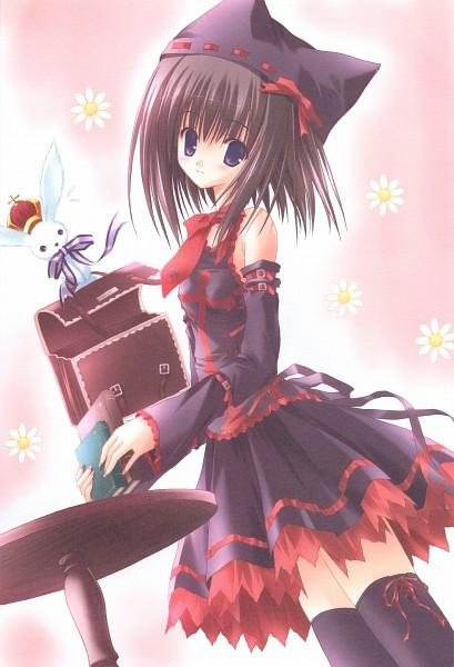 Tags: Anime, Tinkerbell, Tsukiyono Chakai, Magical Tail, Shuna, Scan