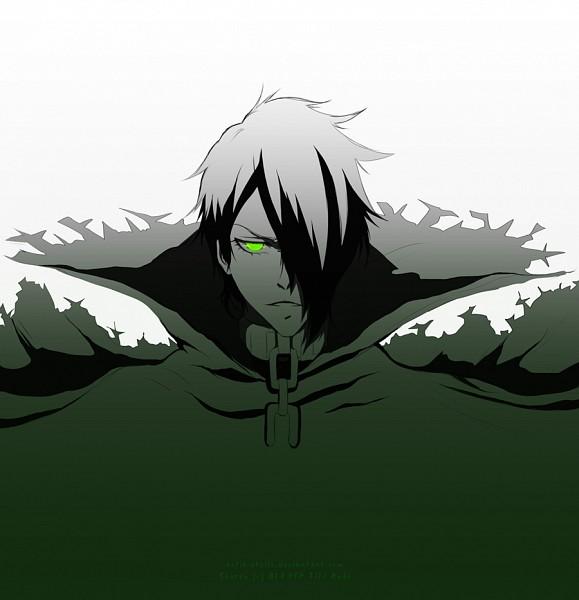 Tags: Anime, Kotik-stells, BLEACH, Shuren