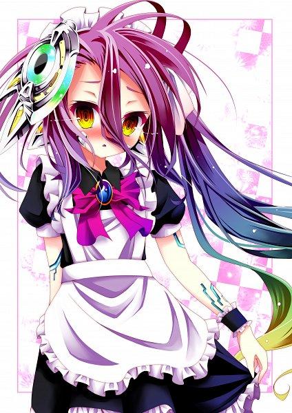 Tags: Anime, Pixiv Id 3758336, No Game No Life, No Game No Life: Zero, Shuvi (No Game No Life), Fanart, Fanart From Pixiv, Mobile Wallpaper, Pixiv