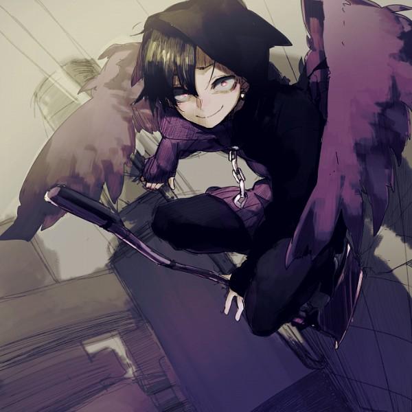 sidu zerochan anime image board