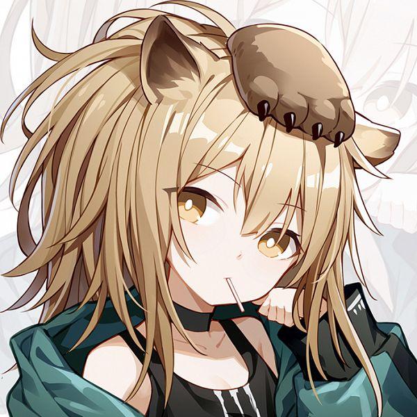 Tags: Anime, Pixiv Id 6657532, Arknights, Siege (Arknights), Legacy (Arknights) (Skin)