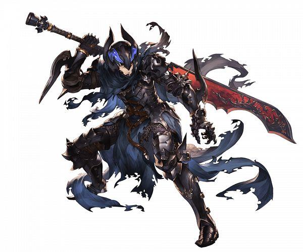 Siegfried (Granblue Fantasy) - Granblue Fantasy