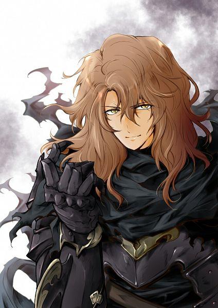 Tags: Anime, Pixiv Id 14320840, Granblue Fantasy, Siegfried (Granblue Fantasy)