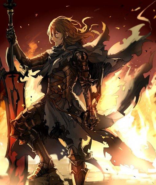 Tags: Anime, Kingyo 114, Granblue Fantasy, Siegfried (Granblue Fantasy)