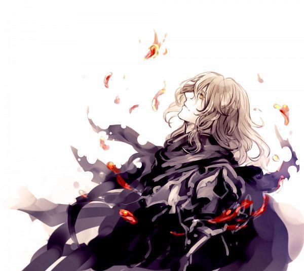 Tags: Anime, Kawara (Pixiv 814248), Granblue Fantasy, Siegfried (Granblue Fantasy), Fanart, Fanart From Pixiv, Pixiv