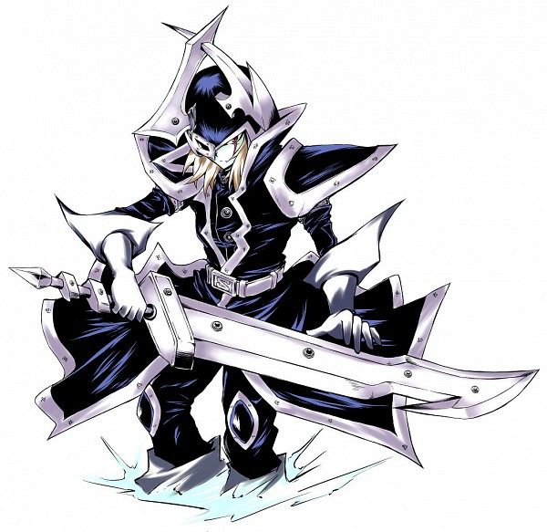 Silent Swordman - Yu-Gi-Oh! Duel Monsters