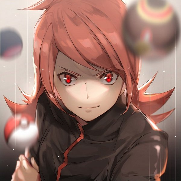Tags: Anime, Mdm I389, Pokémon Gold & Silver, Pokémon, Silver (Pokémon), Fanart, Twitter