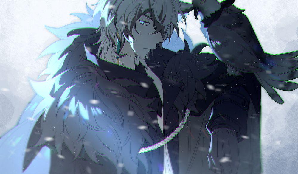 Tags: Anime, Pixiv Id 3129998, Arknights, Silverash