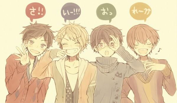 Tags: Anime, Kurodeko, Kohsuke (Sior), Kiyo (Sior), Hira (Sior), Fuji (Sior), Finger In Mouth, Nico Nico Jikkyou, Nico Nico Douga, Pixiv, Sior