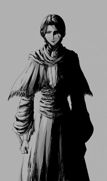 Sister Adella (Adella Sister) - Bloodborne