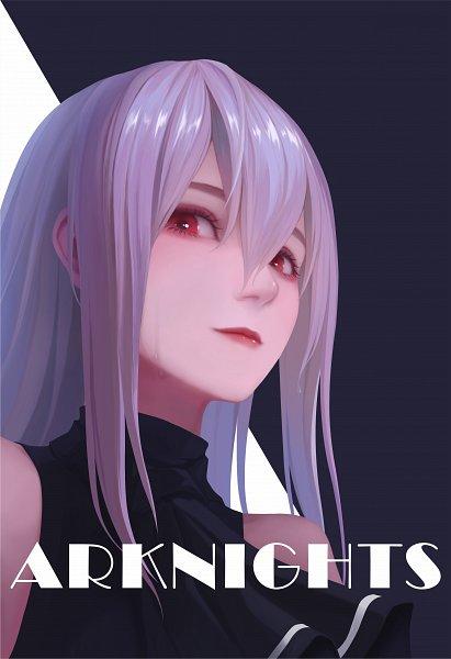Tags: Anime, Pixiv Id 20921948, Arknights, Skadi (Arknights), Pixiv