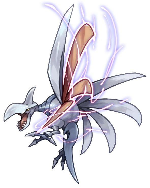 Skarmory - Pokémon