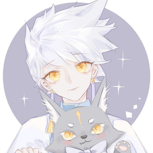 Tags: Anime, Sky: Children Of The Light, Ada2962, Lofter
