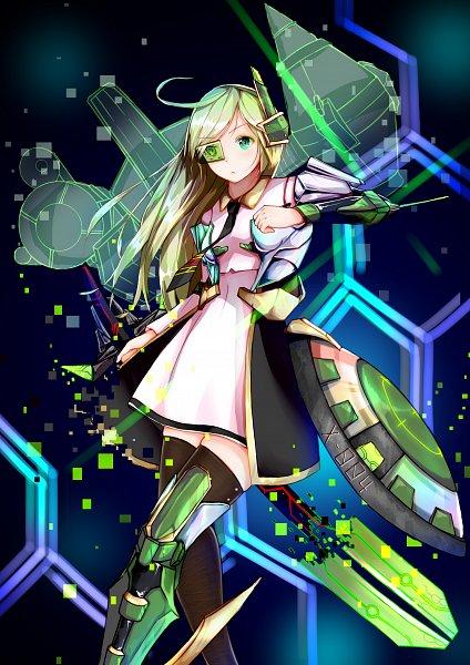 Sky Striker Ace - Hayate - Yu-Gi-Oh!
