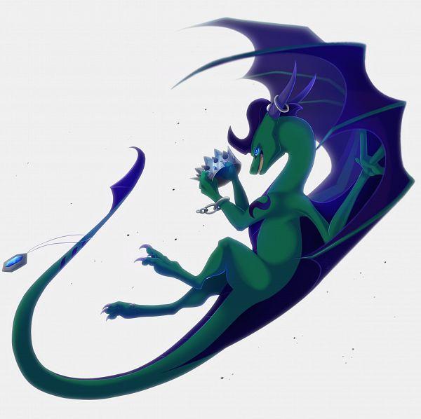 Tags: Anime, The Legend Of Spyro, Skye (Oc), Seasaltshrimp, deviantART