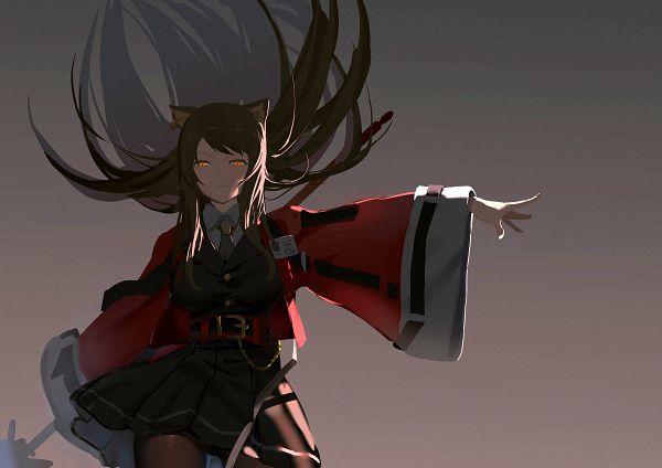 Tags: Anime, Pixiv Id 6874684, Arknights, Skyfire (Arknights)