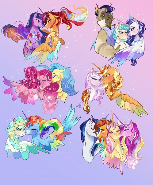 Skypie - My Little Pony