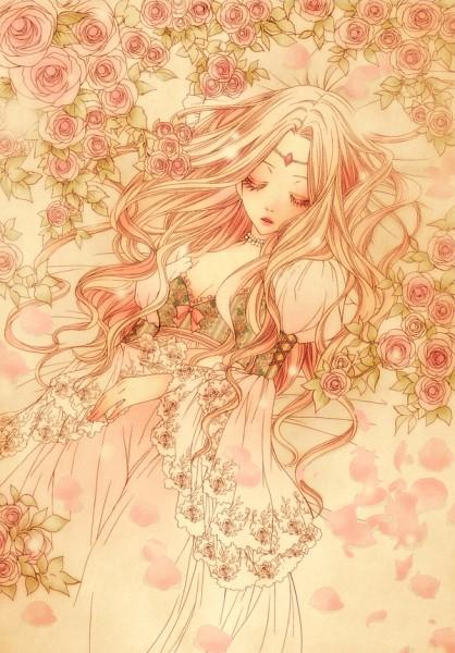 Sleeping Beauty (Character) - Sleeping Beauty